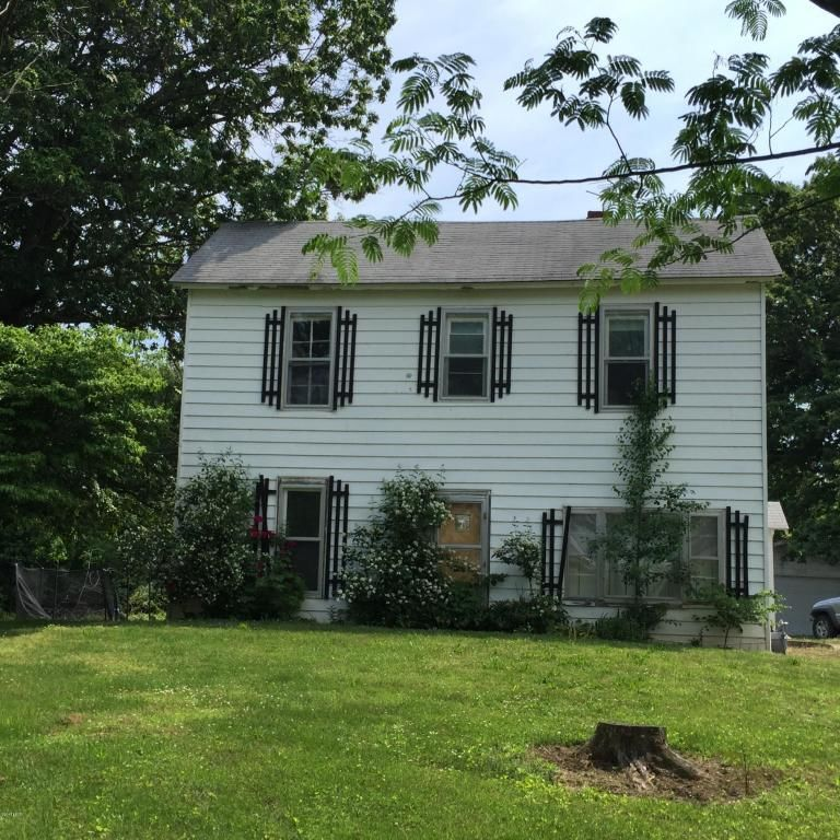 708 MILLER STREET Enfield IL 62835 id-785658 homes for sale