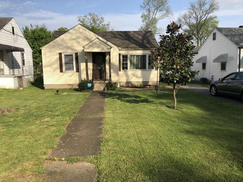 312 S SAINT MARKS AVE Chattanooga TN 37411 id-425421 homes for sale