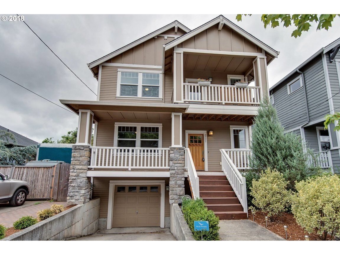 6531 N OMAHA AVE Portland OR 97217 id-1989859 homes for sale