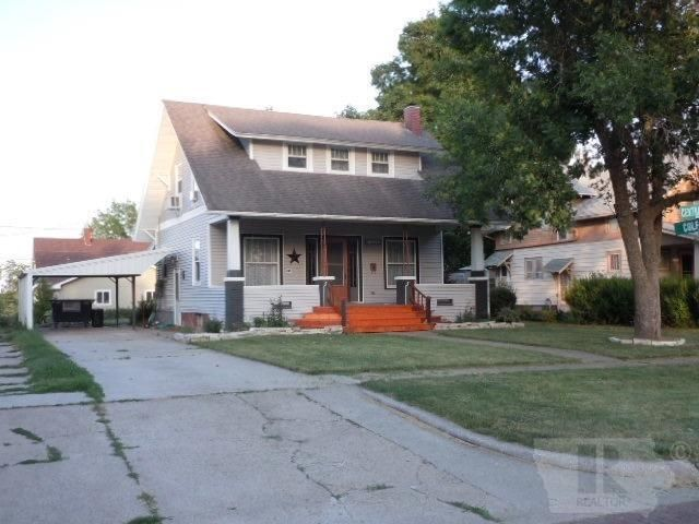 1105 CENTRAL AVENUE Bedford IA 50833 id-967598 homes for sale