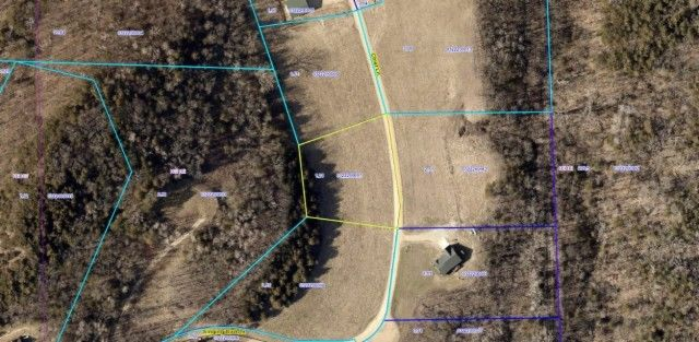 1654 CHIEF LANE LOT #8 New Albin IA 52160 id-955743 homes for sale