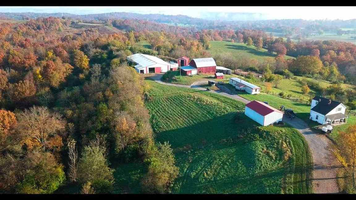 3162 DANIELS ROAD California KY 41007 id-1971438 homes for sale