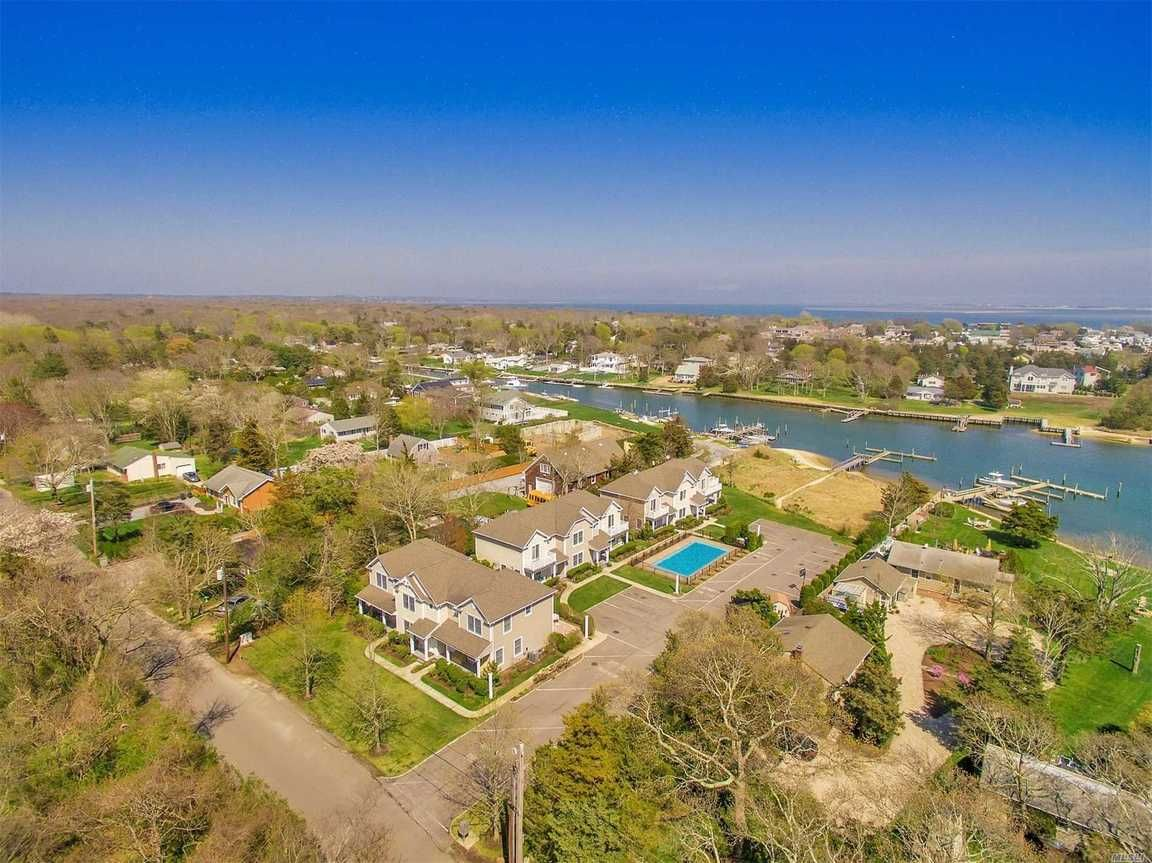 Hampton Bays, NY Condos For Sale
