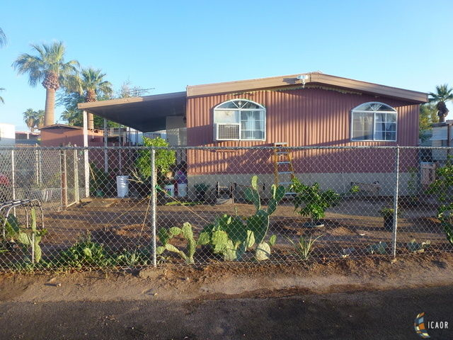 Mobile Homes For Sale In El Centro Ca Homes Com