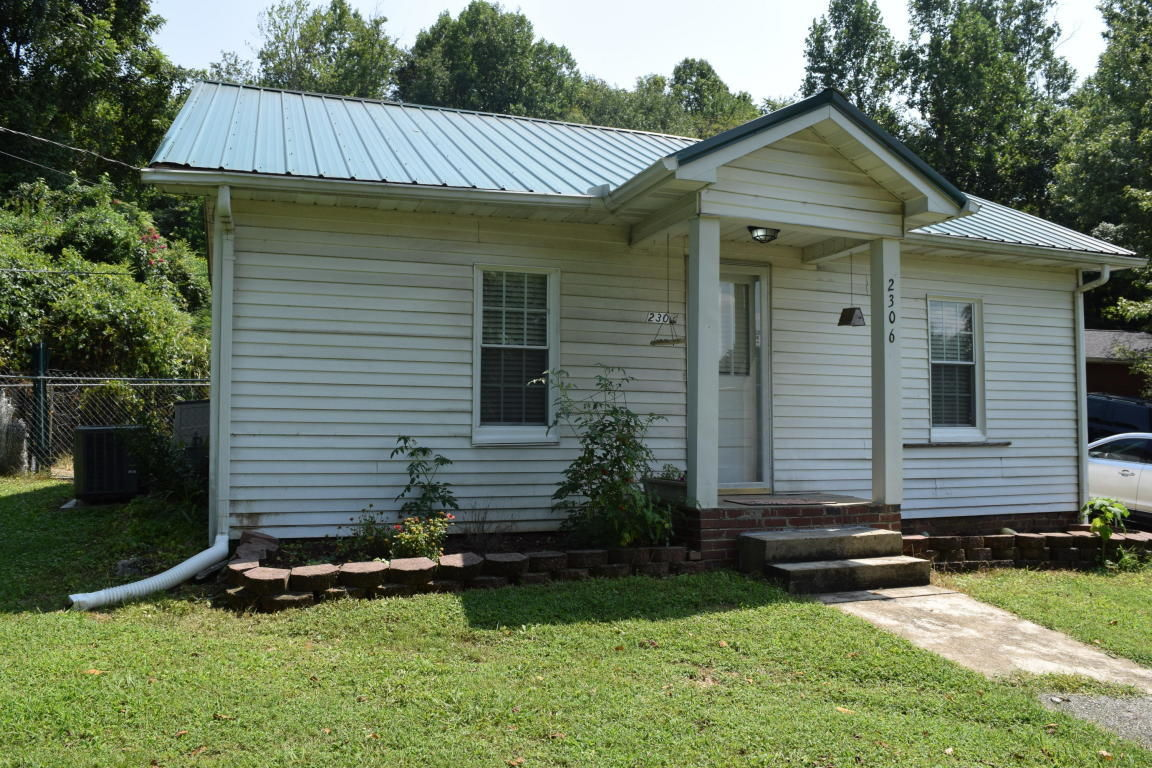 2306 MOUNT OLIVE RD Knoxville TN 37920 id-204461 homes for sale