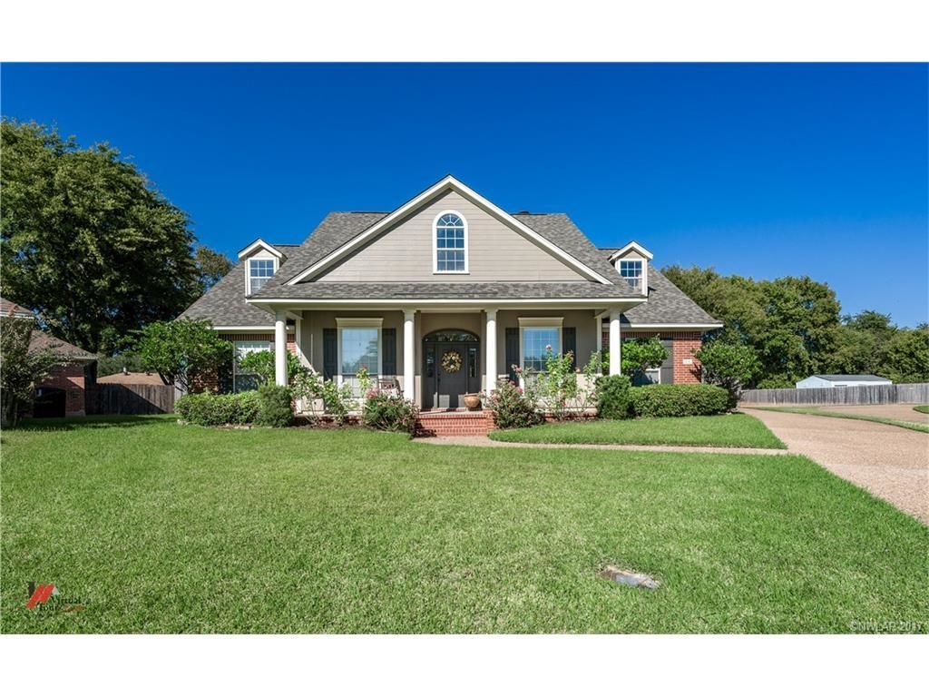 Bossier City LA Real Estate Homes For Sale At