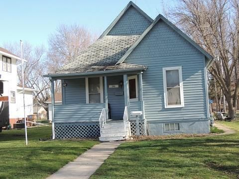 746 SOUTH ST Rockwell City IA 50579 id-203077 homes for sale