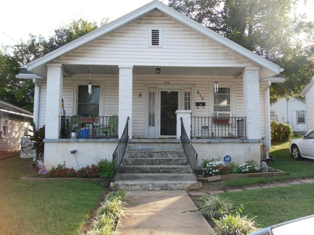 615 W SEVENTEENTH Hopkinsville KY 42240 id-1372822 homes for sale