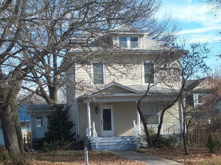 612 SOUTH 16TH STREET Parsons KS 67357 id-953394 homes for sale