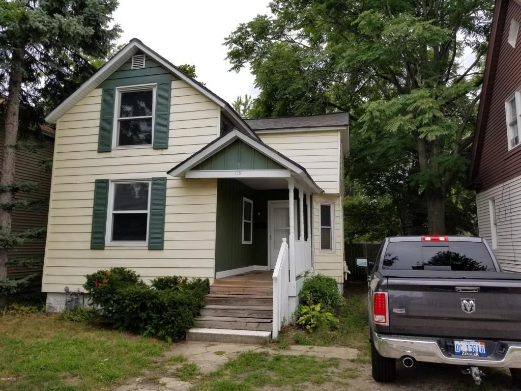 Holland Mi Homes With Basement