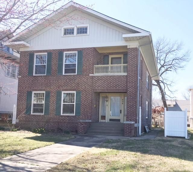 506 SOUTH WILLOW STREET Coffeyville KS 67337 id-1031430 homes for sale