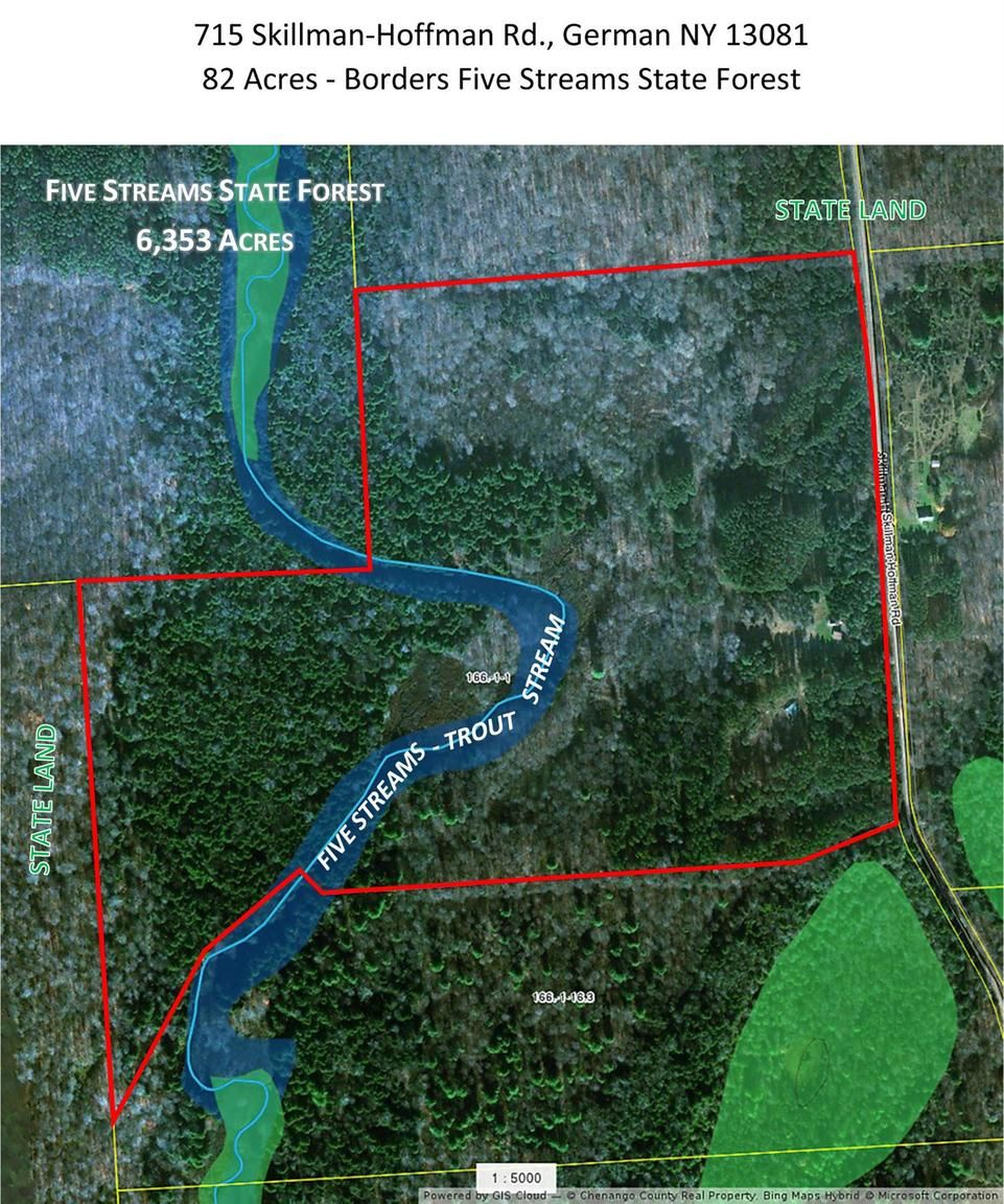 McDonough, NY Land For Sale   Real Estate by Homes.com on