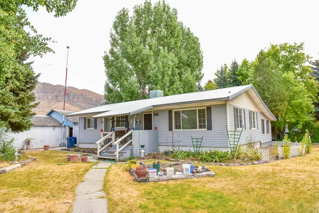 396 SUNSET ROAD Arco ID 83213 id-1271046 homes for sale
