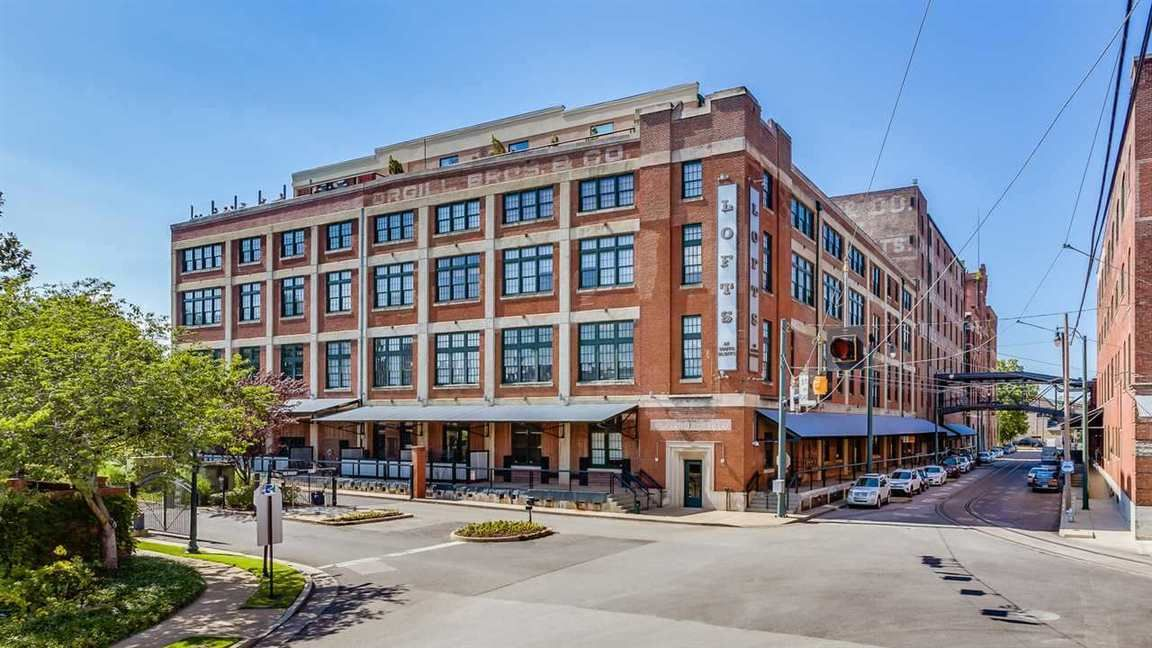 505 TENNESSEE ST #127 Memphis TN 38103 id-361659 homes for sale