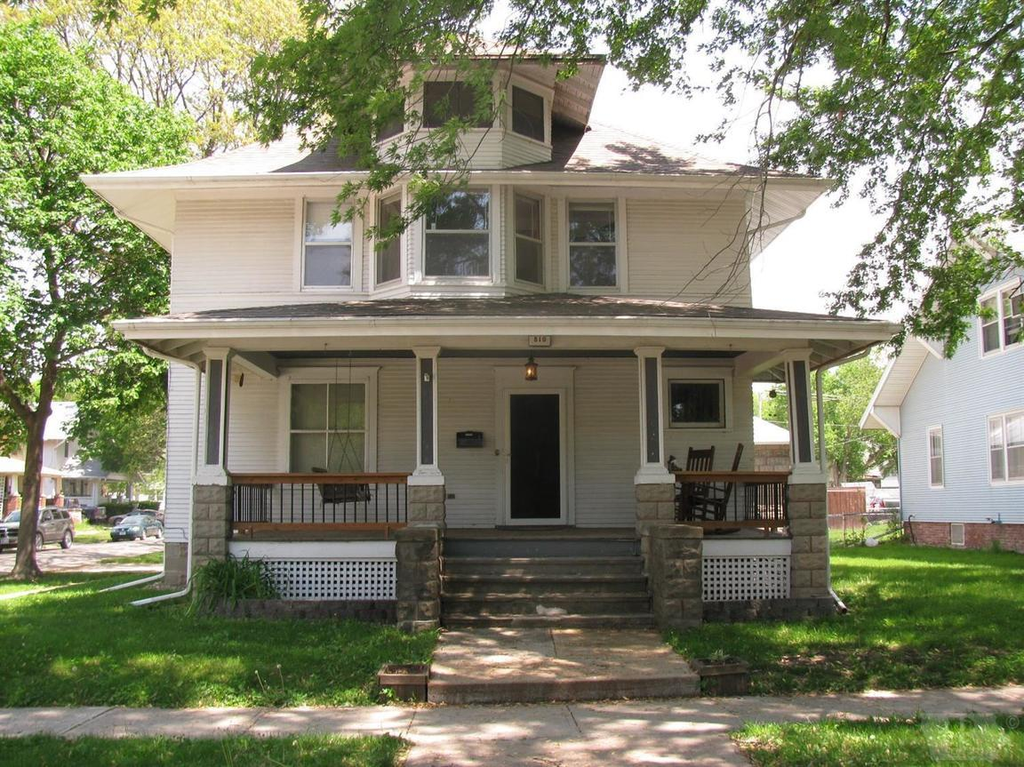 810 NORTH 4TH STREET Red Oak IA 51566 id-109059 homes for sale