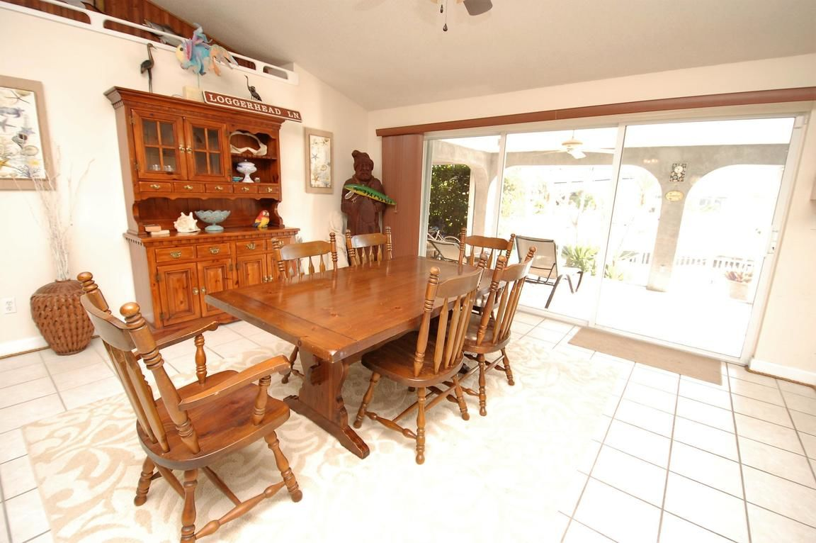 Homes For Sale in the Cudjoe Gardens Area of Summerland Key