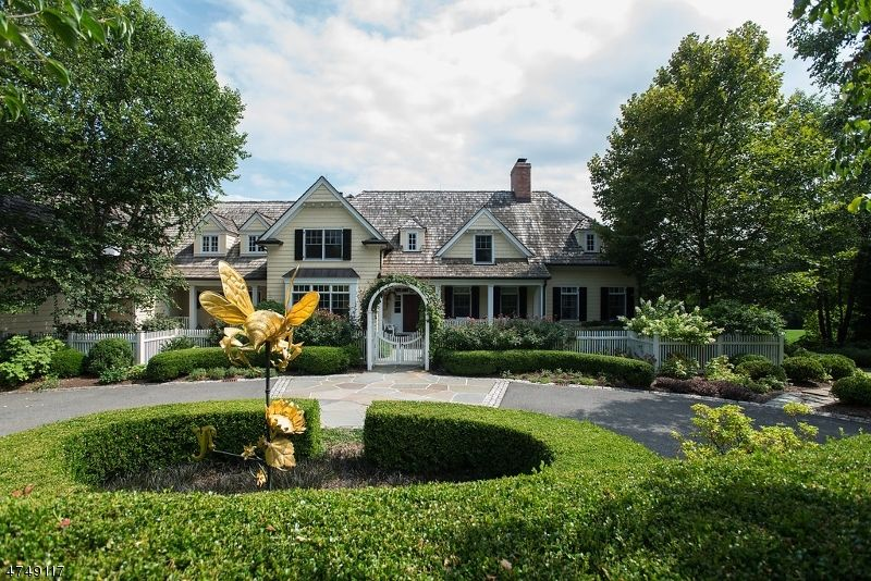 121 LEES HILL RD Harding Twp. NJ 07976 id-232933 homes for sale