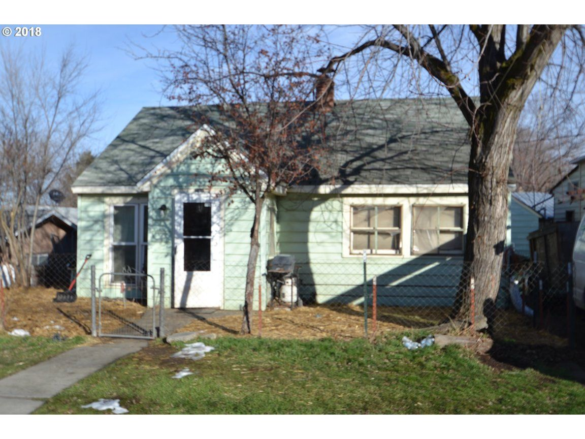708 SW 15TH ST Pendleton OR 97801 id-1180945 homes for sale