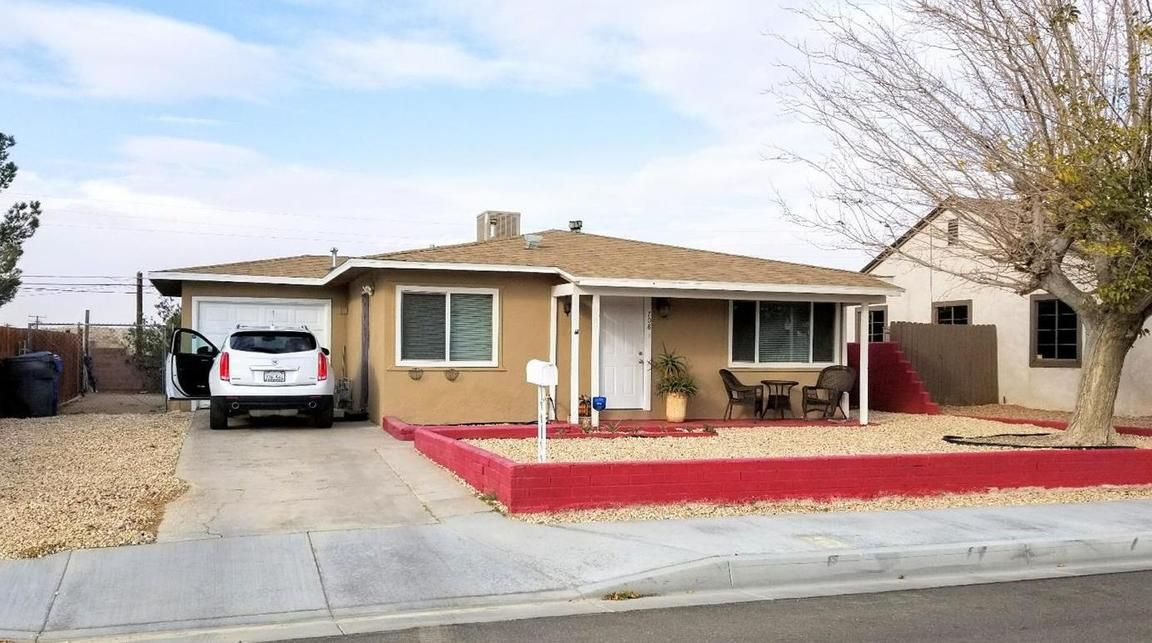 708 CALIENTE DRIVE Barstow CA 92311 id-353352 homes for sale