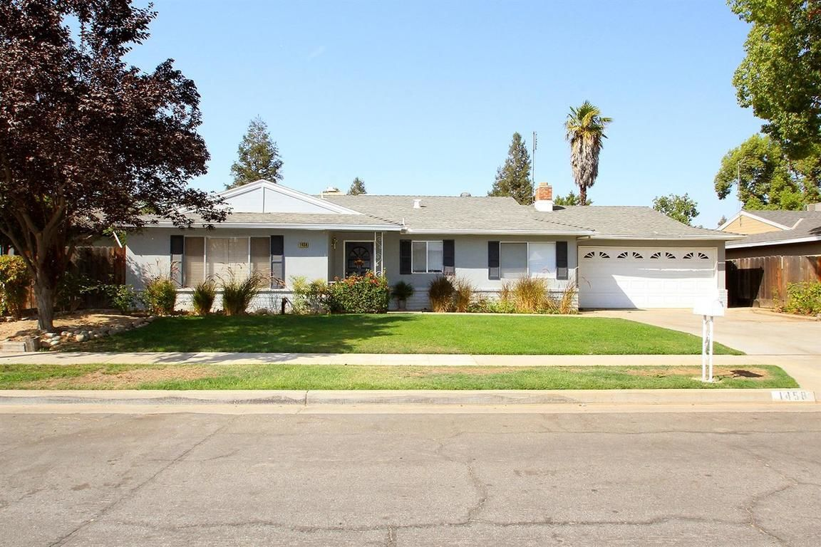 1458 W CHENNAULT AVENUE Fresno CA 93711 id-1973702 homes for sale