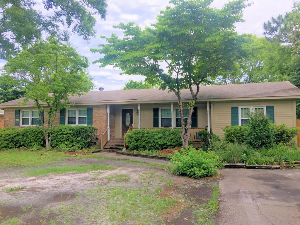 125 SPARTAN ROAD Wilmington NC 28405 id-1300273 homes for sale