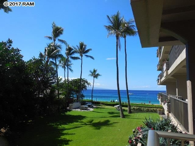 2481 KAANAPALI PKWY 261V Lahaina HI 96761 id-154395 homes for sale