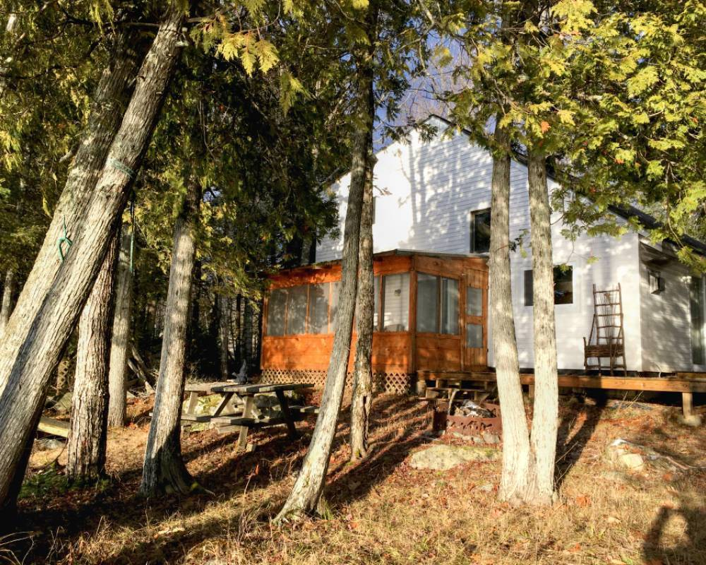 557 PHINNEY FARM ROAD Lincoln ME 04457 id-144924 homes for sale