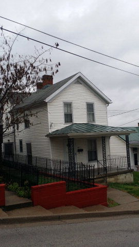 317 SUTTON STREET Maysville KY 41056 id-291455 homes for sale