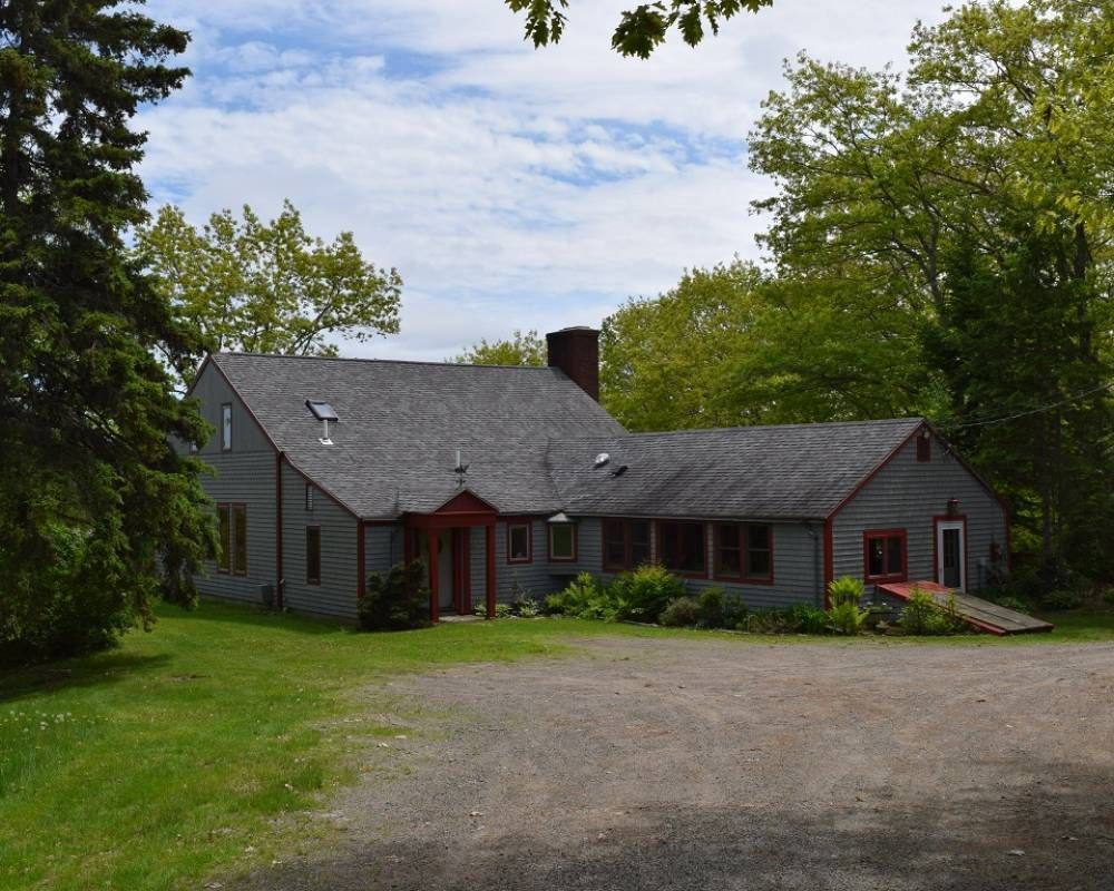 95 HINCKLEY POINT ROAD Dennysville ME 04628 id-6634 homes for sale