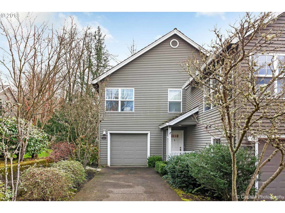 9630 NW MILLER HILL DR Portland OR 97229 id-492260 homes for sale