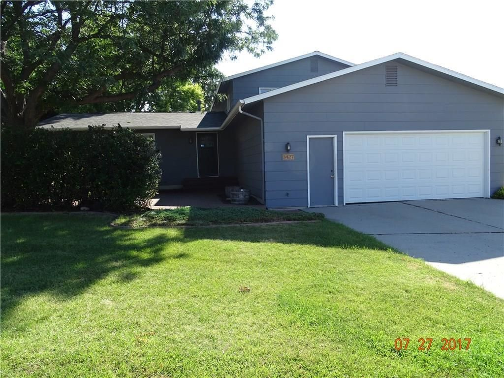 3427 TIMBERLINE DRIVE Billings MT 59102 id-341613 homes for sale