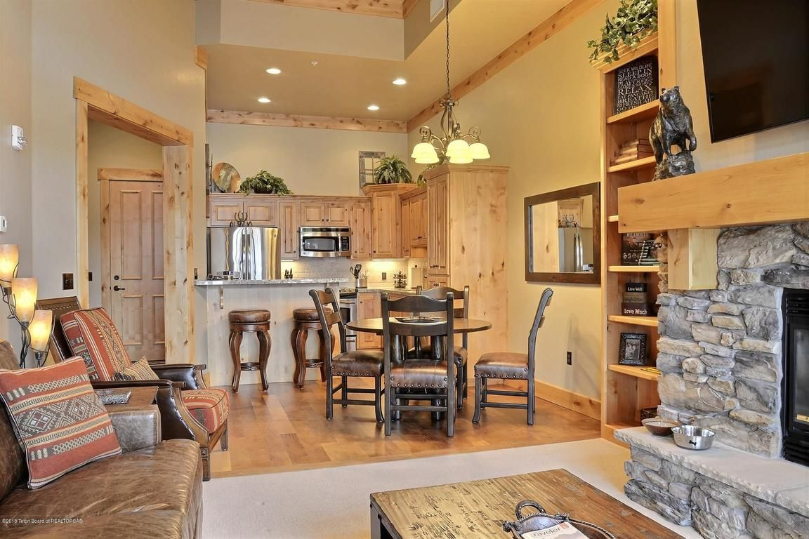 122 HASTINGS DRIVE 102 Victor ID 83455 id-2043424 homes for sale