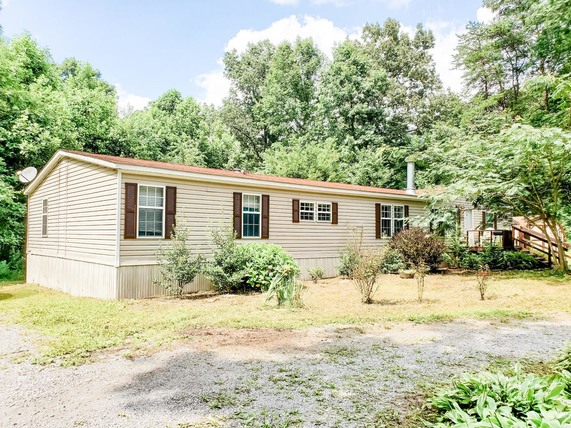 Crossville, TN Mobile Homes For Sale   Real Estate by ...
