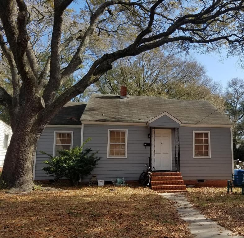 2149 HARRISON STREET Wilmington NC 28401 id-572791 homes for sale
