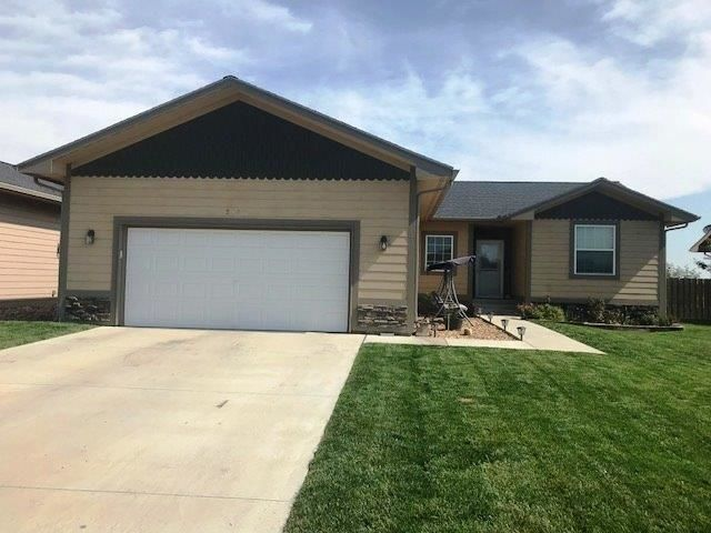 2167 PIONEER ROAD. Garden City KS ...