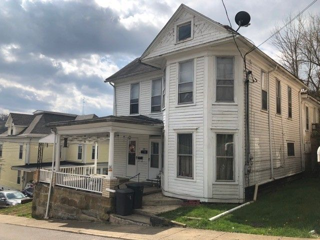 307 BEAUTY STREET Spencer WV 25276 id-499899 homes for sale