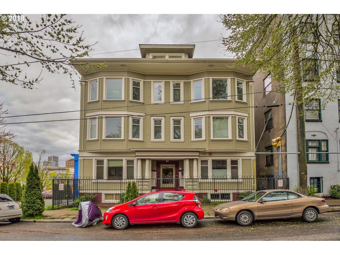 1714 NW COUCH ST 20 Portland OR 97209 id-357393 homes for sale