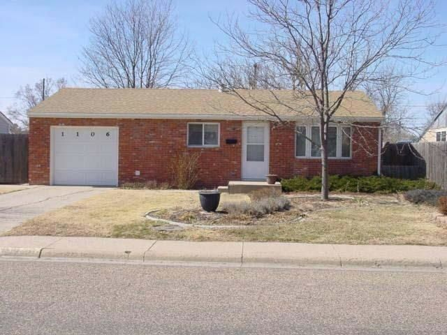 1106 COLLEGE Goodland KS 67735 id-1114717 homes for sale