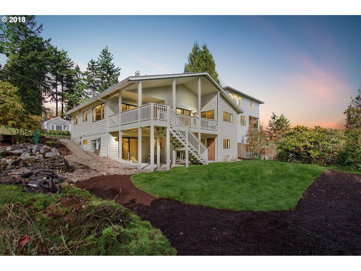 3326 SW 13TH AVE Portland OR 97239 id-688712 homes for sale