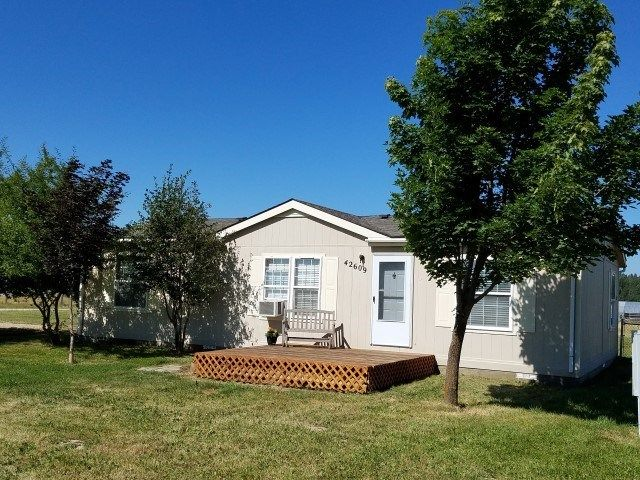 Deer Park WA Mobile Homes For Sale