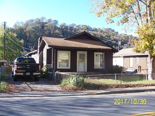 504 WILKERSON STREET Harlan KY 40831 id-307324 homes for sale