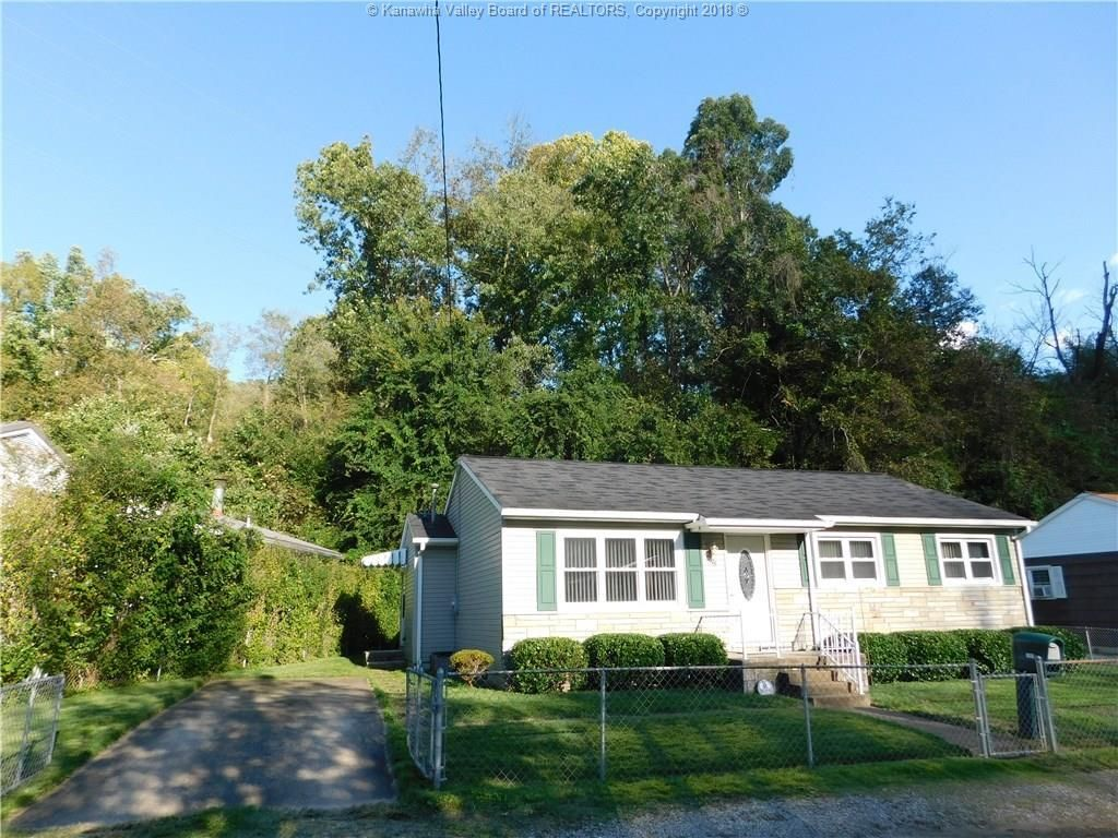 1005 MIDWAY DRIVE Dunbar WV 25064 id-1688639 homes for sale