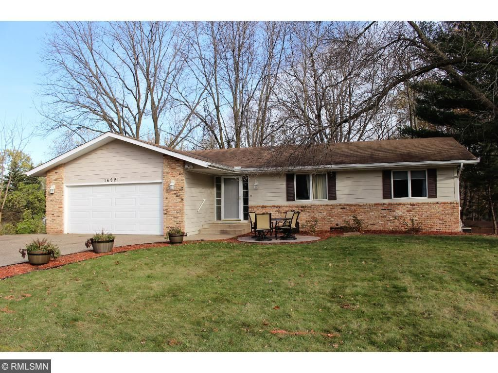 16921 LYONS AVENUE SE. Prior Lake ...