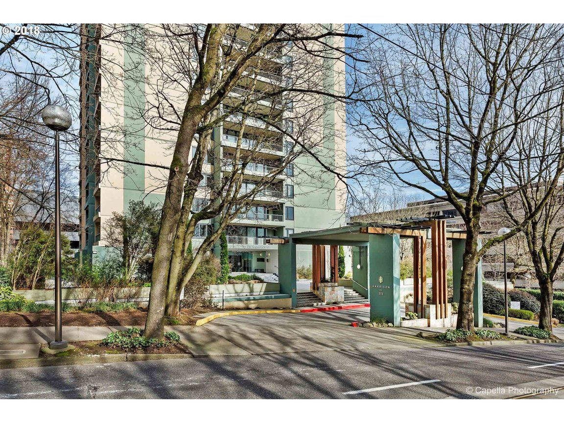 111 SW HARRISON ST 6B Portland OR 97201 id-1087637 homes for sale