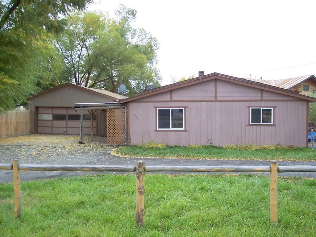 409 N SAINT CHARLES STREET Salmon ID 83467 id-1562128 homes for sale