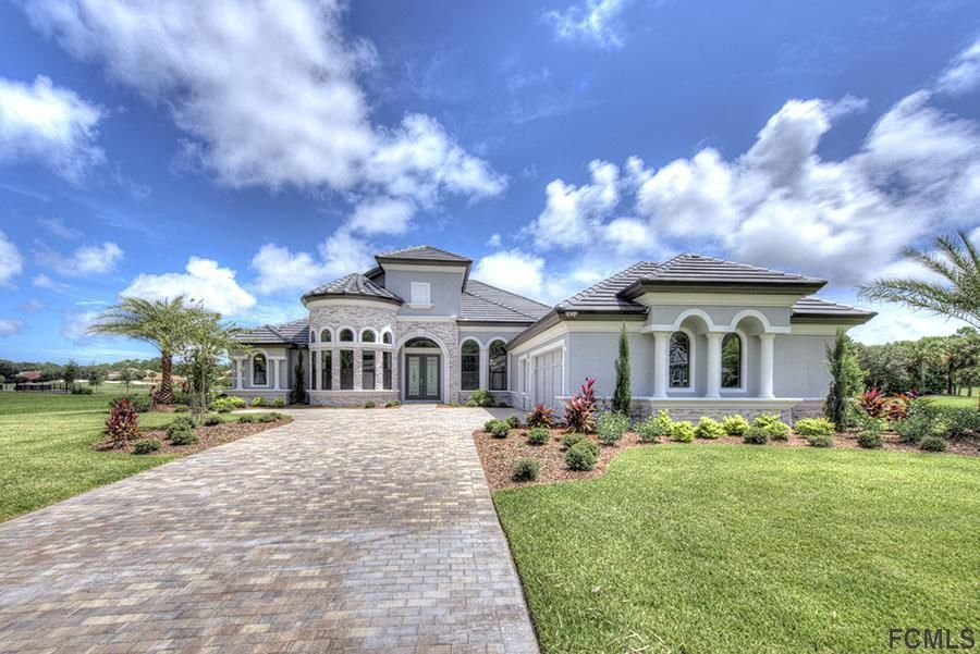 Homes For Sale in the Plantation Bay Area of Ormond Beach ...