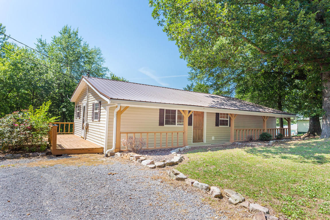 207 NW GRAYS FERRY RD Georgetown TN 37336 id-637476 homes for sale