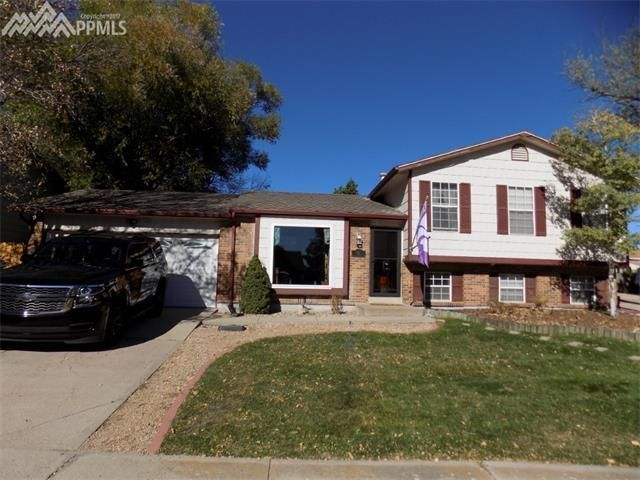 80919 Homes For Sale Real Estate Colorado Springs CO