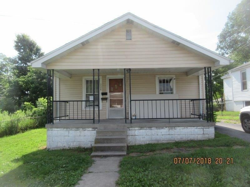 226 ALLEN AVENUE Beckley WV 25801 id-743477 homes for sale