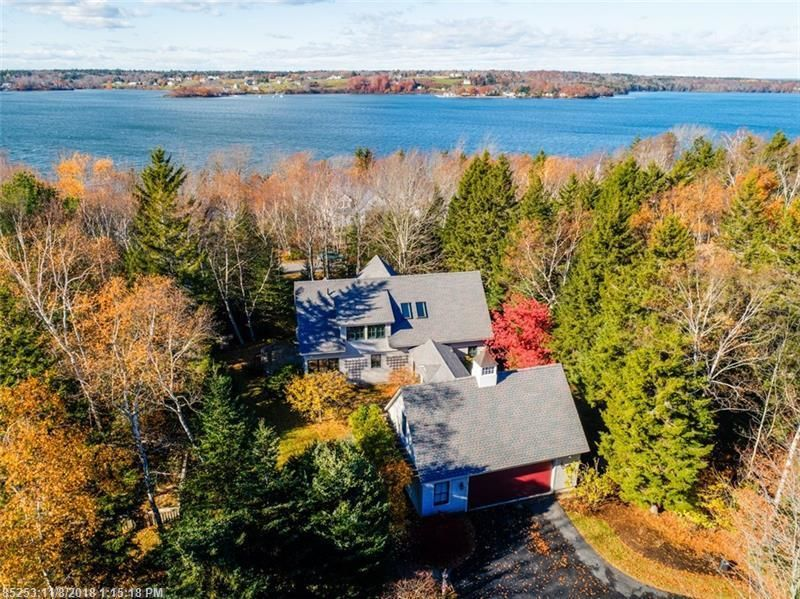 55 DIPPER COVE RD Harpswell ME 04066 id-2081810 homes for sale